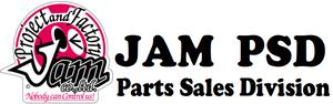 JAM co.,ltd. Webサイト